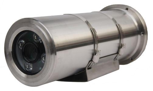 防爆摄像机厂家哪个靠谱?如何分类?